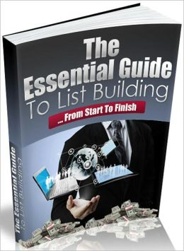 The Essential Guide To List Building