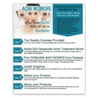 Acne No More Kevin Byrne Review
