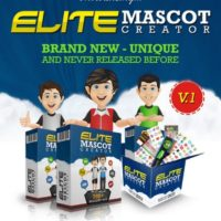 ELITE Mascot Creator Toolkit Review