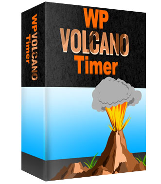 WP Volcano Timer Review