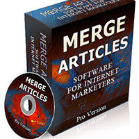 1 Software Merge Articles