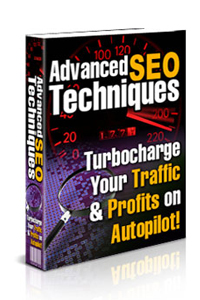 9-Advanced SEO Techniques