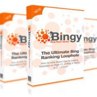 Bingy Review Bonus