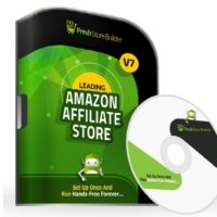 Fresh Store Builder v7 Review 2016