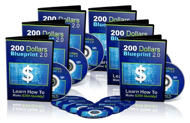 200 dollars blueprint 20 review how to make 200 a day quickly 200 dollars blueprint 2 0 review malvernweather Image collections