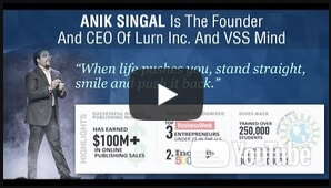 Anik Singal's Inbox Blueprint 2017 Review
