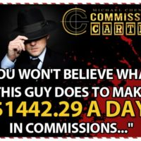 commission-cartel-review