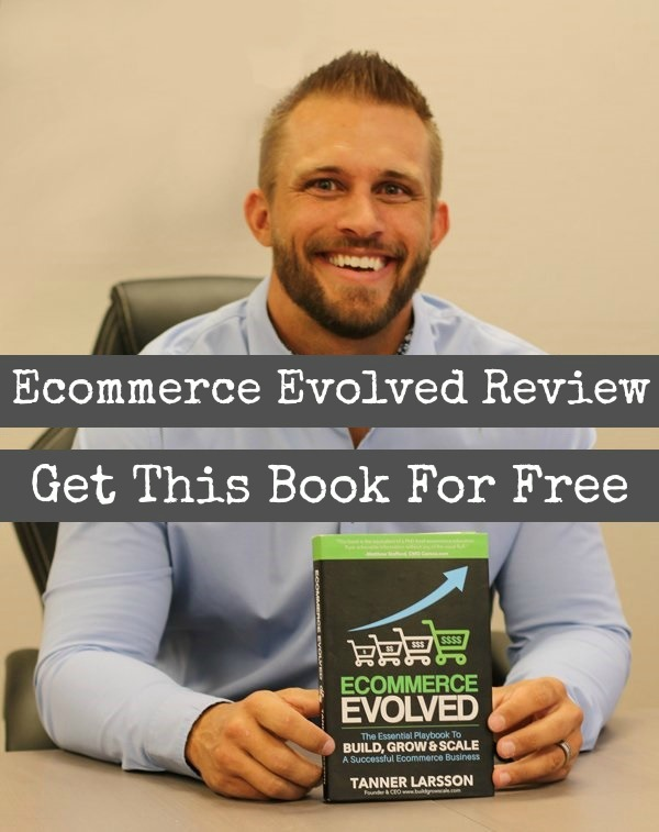 ecommerce-evolved-review