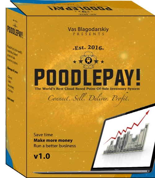 poodle-pay-software