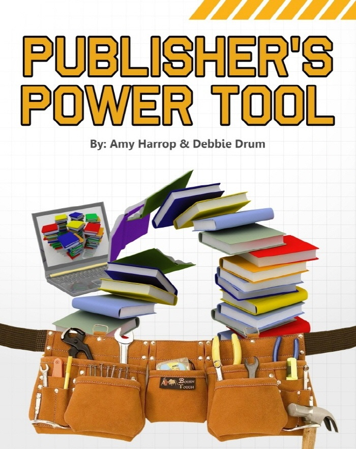 Publishers Power Tool Review