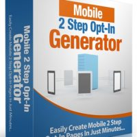 free-software-mobile-2-step-optin-generator-review
