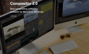 FlickGraph Bonus 1 Compositor 2.0