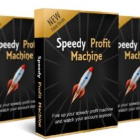 Speedy Profit Machine Review