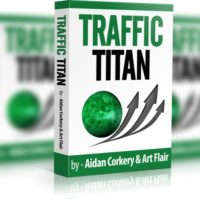 Traffic Titan Review