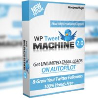 WP Tweet Machine 2.0 Review