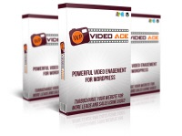 WP Video Ace Plugin with Whitelabel License