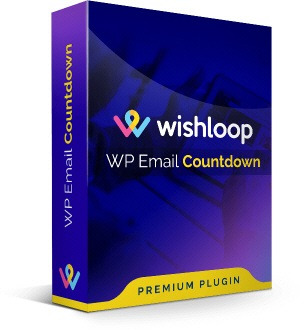 wishloop-bonus-7-wp-email-countdown-plugin