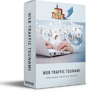 bonus2 Web Traffic Tsunami