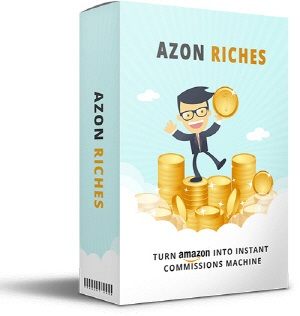 bonus3 Azon Riches