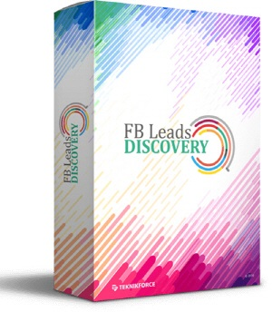 bonus4 Reseller License to FB Leads Discovery
