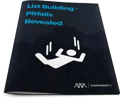 Bonus #10 List Building – Pitfalls Revealed