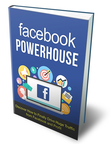 "Bonus #4 The ""Facebook Powerhouse"" Formula"