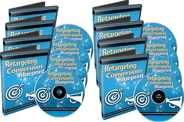 "Bonus #5 The ""Retargeting Conversions"" Blueprint"