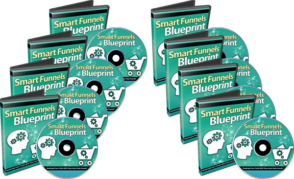 Bonus #6 Smart Funnel Blueprint