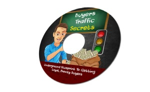 Bonus #7 Buyers Traffic Secrets