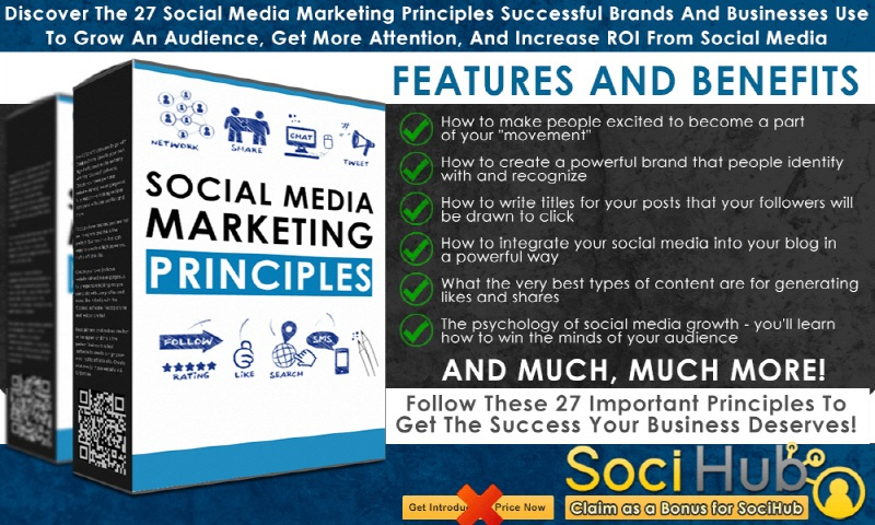 oto1 - Social-Media-Marketing-Principles-Info-Graphics-2