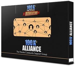 7-100k Alliance-Get 100k Factory Revolution