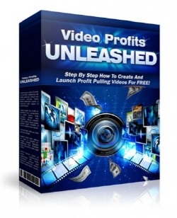 Bonus #3 Video Profits Unleashed