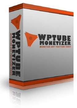 Bonus #4 WP Tube Monetizer