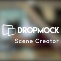 DropMock Scene Creator Review