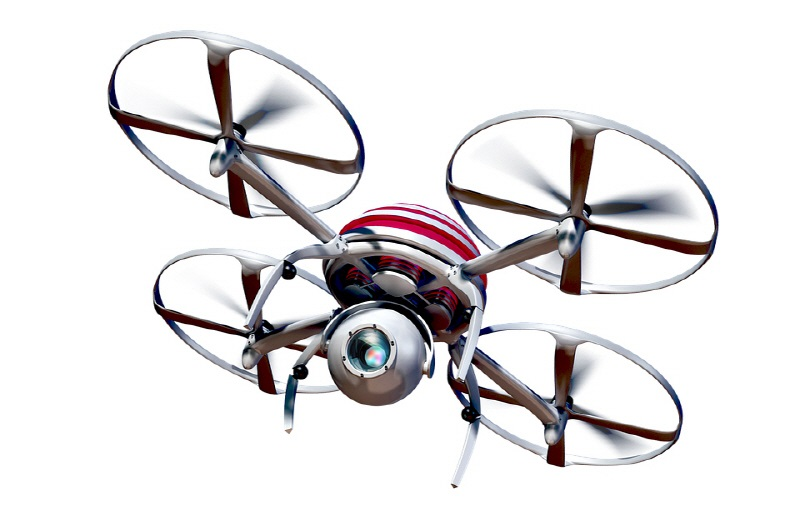 Rise of the Drones PLR Discount