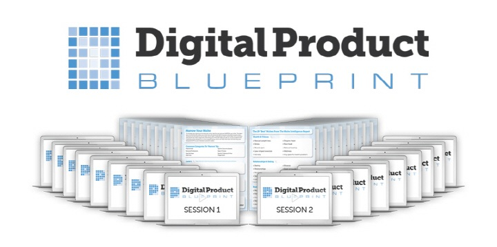 1. The Digital Product Blueprint 2017 System