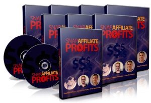 Bonus 1 Snap Affiliate Profits