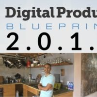 Digital Product Blueprint 2017 Review
