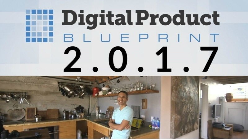 Digital product blueprint 2017 review how to create a digital digital product blueprint 2017 review malvernweather Gallery