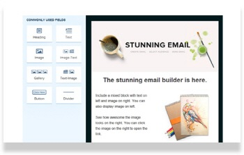 1 Easy Responsive Email Builder