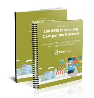 Bonus #1 100 SMS Marketing Campaigns Exposed