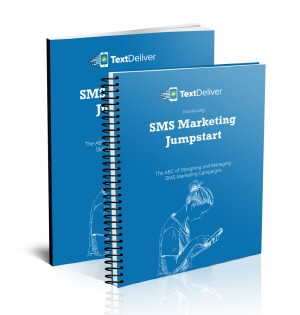 Bonus #3 SMS Marketing Jumpstart