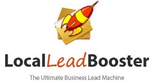 Bonus #7 Local Lead Booster Software