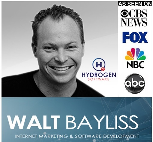 Walter Bayliss Special - 3 Top Notch Business Automation Software & Reseller Opportunity
