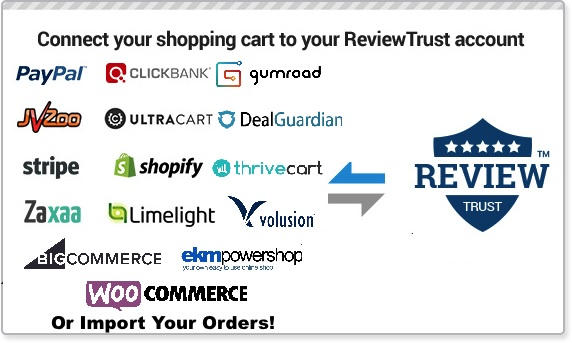 How Review Trust Work Step 1