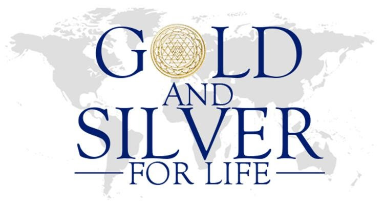 Gold And Silver For Life 2017 Membership