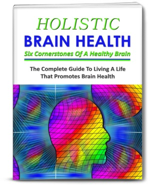 Holistic Brain Health and Mental Wellness 270 Piece PLR Pack Download