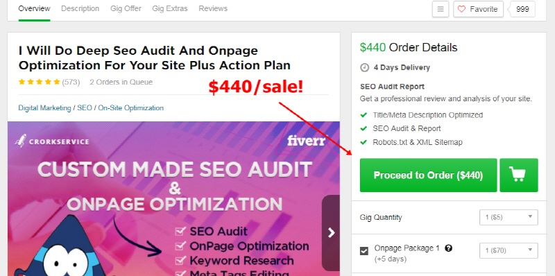 OneStopSEO proof1