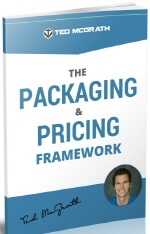 Video 2 The Packaging and Pricing Framework