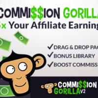 Commission Gorilla V2 Review Demo Bonus